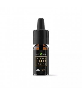 Pharma Hemp Premium CBD Drops 6%
