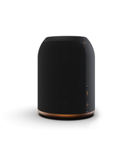 Boxa wireless wi-fi multiroom JAYS S - LIVING ONE BLACK, Airplay 2, Spotify Connect, Google Cast