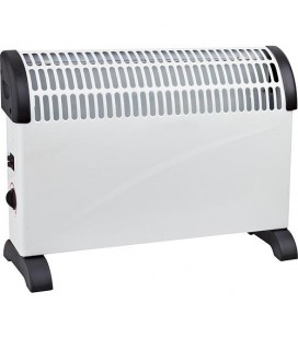 Convector incalzire 2000/1250/750W 230V