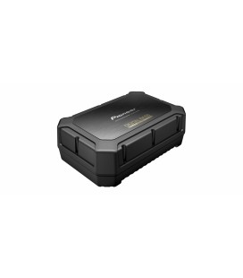 Subwoofer activ auto, 100W RMS, Pioneer TS-WX400DA