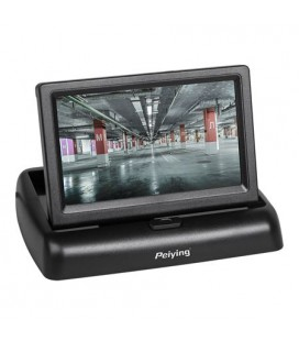 Monitor auto TFT 4.3 inch Peying PY0107