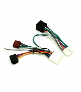Connects2 CT10MT01 CABLAJE ISO DE ADAPTARE CAR KIT BLUETOOTH Mitsubishi 3000GT/Space Runner/Carisma/Colt