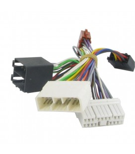 Connects2 CT10SY01 CABLAJE ISO DE ADAPTARE CAR KIT BLUETOOTH SsangYong Rexton/Rodius/Stavic/Kyron