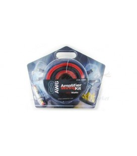 Connects2 CT35-8AWG Kit cabluri de amplificare 8AWG