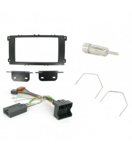 Connects2 CTKFD24 KIT INSTALARE FD Focus,Mondeo,S-Max(Negru)