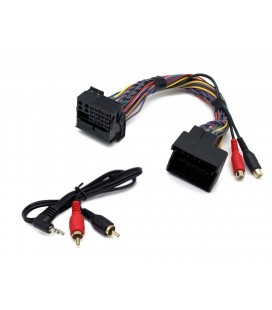 Connects2 CTVFOX002 Interfata AUX-In Ford