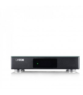 Preamplificator Multicanal CANTON Smart Connect 5.1, Dolby Atmos, DTS-HD, Chromecast, Spotify Connect