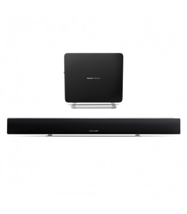 Soundbar Harman Kardon Sabre SB35, sistem home cinema