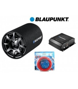 Subwoofer Auto Blaupunkt Summer Bass Pack