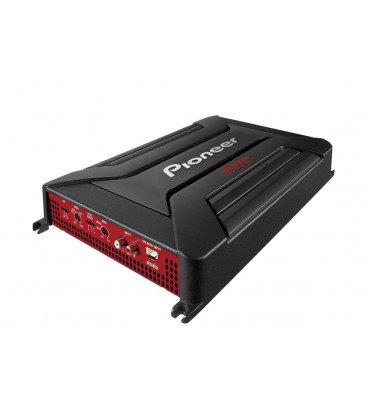 Amplificator auto Pioneer GM-A5602, 2 canale stereo
