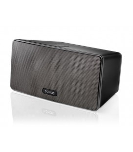 Boxa wireless Sonos Play:3 black - bucata