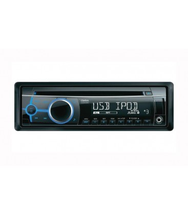 MP3 Player auto Clarion CZ-202E