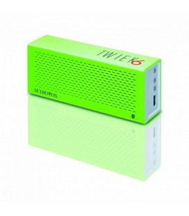 Boxe wireless Audiovox TWIEK6 Green, boxa portabila bluetooth