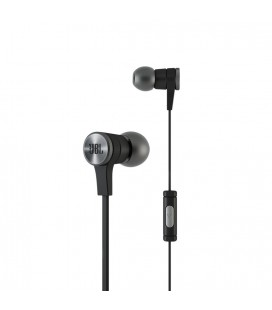 Casti JBL E10 black, casti in ear cu microfon