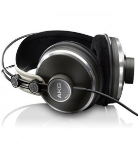Casti AKG K272HD, casti on ear HD