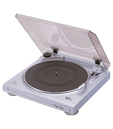 PICK-UP TURNTABLE DENON DP-29F ARGINTIU