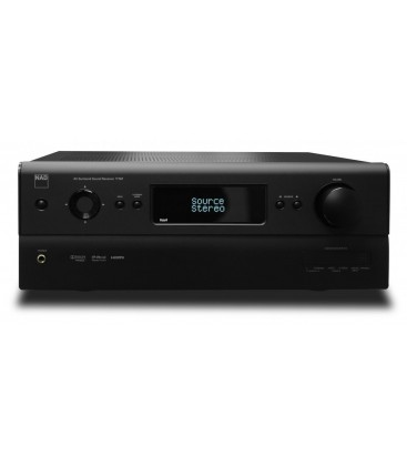 NAD T 747 HD, receiver A/V surround 7.1 canale