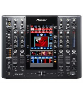 Pioneer SVM-1000, Mixer Digital Audio Video 4 canale Pioneer