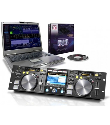 Pioneer SEP-C1, Software Controller Pioneer