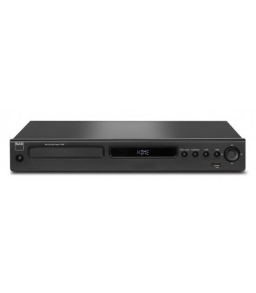 NAD T 557, blu-ray player