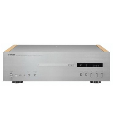 Yamaha CD-S2000, cd player hi-fi