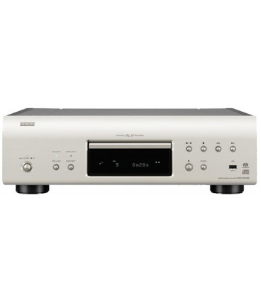 Denon DCD-2010AE, cd player hi-fi