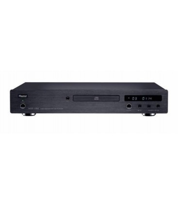 CD player Magnat MCD 450, cd player hi-fi