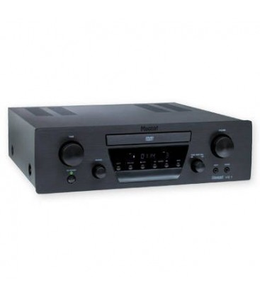 Receiver Magnat VC1, receiver A/V stereo hi-fi cu dvd player