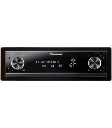Pioneer DEX-P99RS, Component Reference Series CD Tuner