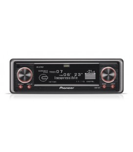 Pioneer RS-D7RII, Optical Digital Reference CD Tuner