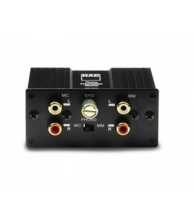Preamplificator phono NAD PP 375, preamplificator phono