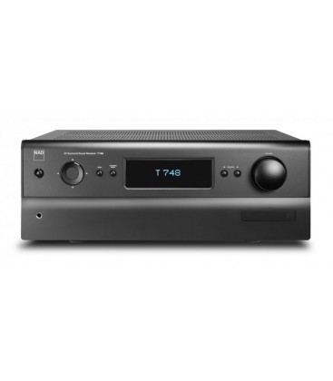 NAD T 748, receiver A/V surround 7 1 canale 3D ready