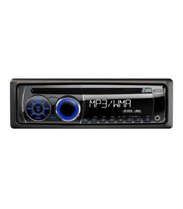 MP3 player auto Clarion CZ-101E, mp3 player auto