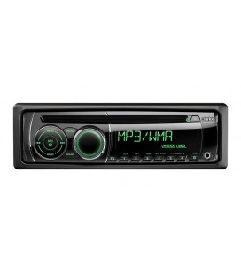 MP3 player autoClarion CZ-101EG, mp3 player auto