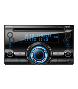 MP3 player auto Clarion CX-501E, 2 DIN