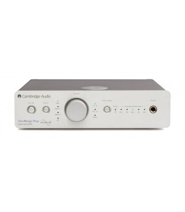 DAC Cambridge Audio DacMagic Plus, convertor digital analog