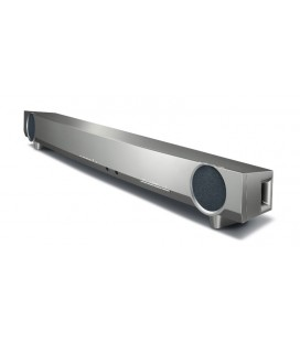 Yamaha YAS-101 premium silver, soundbar home cinema