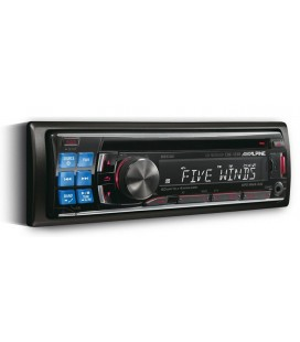 MP3 player auto Alpine CDE-123R
