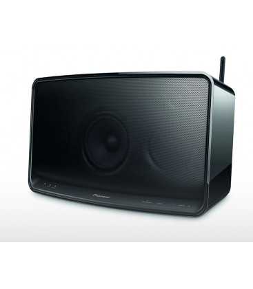 Boxe wireless Pioneer XW-SMA4-K, iphone dock pioneer