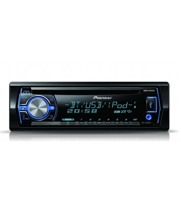 Pioneer DEH-X5500BT cd mp3 auto