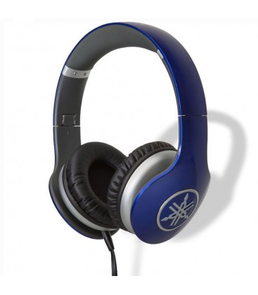 Casti Yamaha HPH-PRO500, casti on ear HD