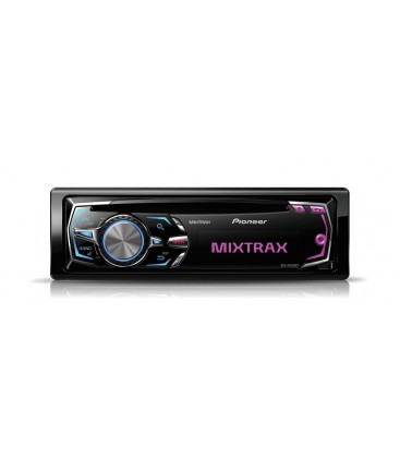 Pioneer DEH-X8500BT, mp3 auto cu bluetooth