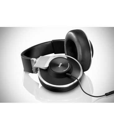 Casti AKG K551, cast on ear HD