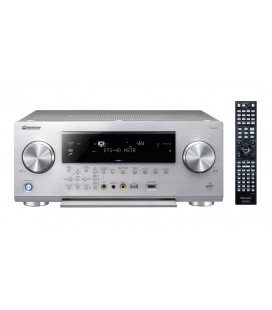 Pioneer SC-LX87-S, receiver A/V surround 9.2 canale UHD 4K