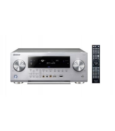 Pioneer SC-LX77-S, receiver A/V surround 9.2 canale UHD 4K
