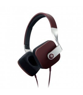 Casti Yamaha HPH-M82 Brown, casti on ear