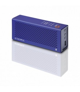 Boxe wireless Audiovox TWIEK6 Blue, boxa portabila bluetooth