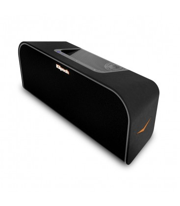 Boxa wireless portabila cu Bluetooth® Klipsch KMC-3 Black