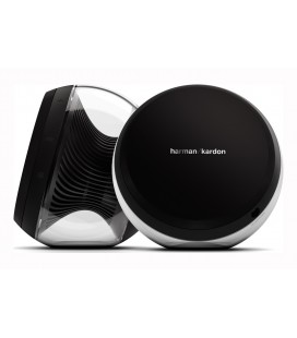 Boxe Active Harman Kardon Nova Black