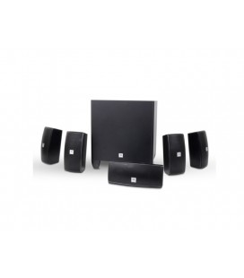 Boxe JBL Cinema 610, set boxe 5.1 surround